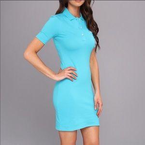 Lacoste Blue Dress